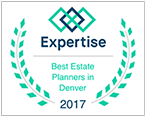 Best Estate Planners in Denver 2017